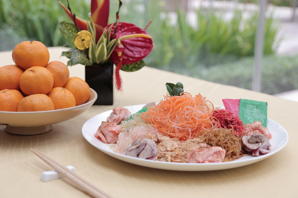 Lucrative Chinese New Year Opportunities At Hotel Indonesia Kempinski Jakarta Eat Vacation