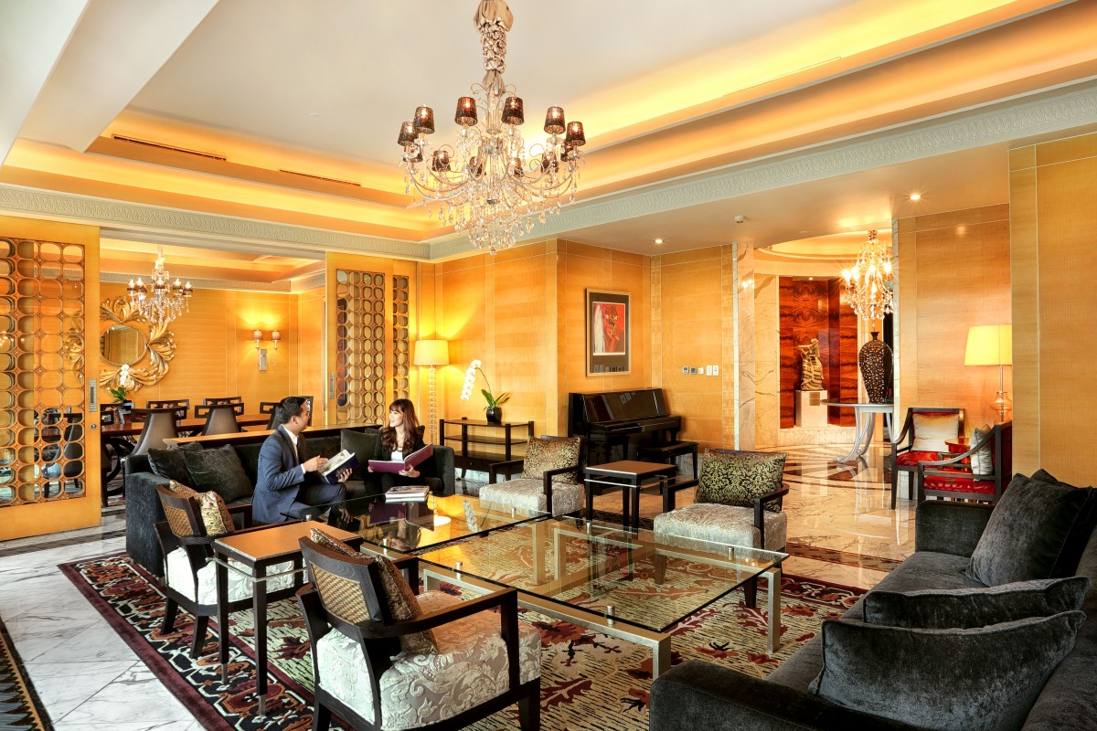 Luxurious Indonesian Heritage At The Presidential Suite Of Hotel Indonesia Kempinski Jakarta Eat Vacation