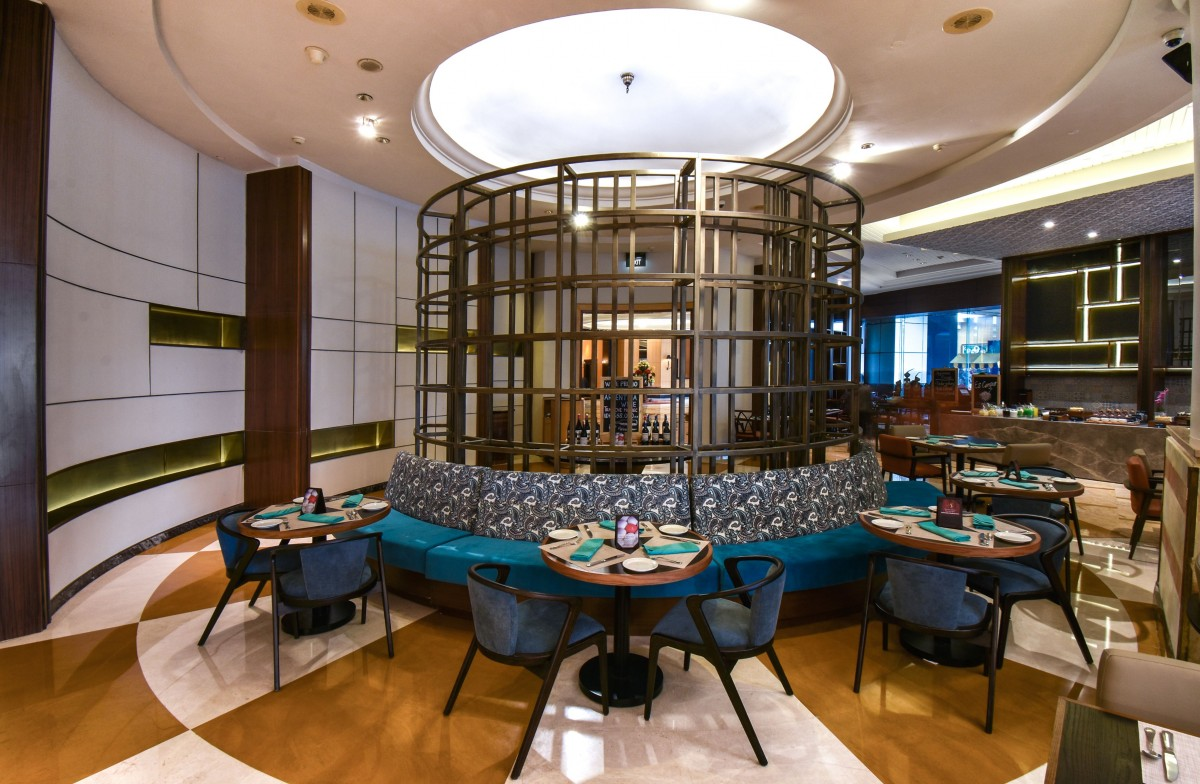 A Scrumptious Iftar With Ramadan Kitchen Takeover By Pagi Sore At Sailendra By Jw Marriott Hotel Jakarta Eat Vacation