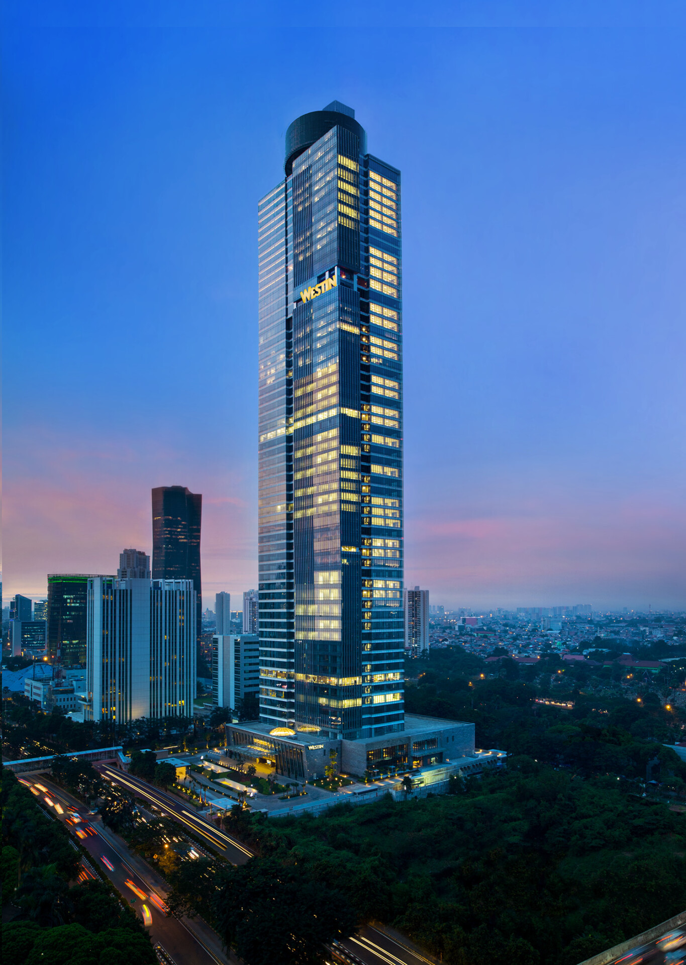 The Westin Jakarta Celebrates 4th Anniversary With Special Offers